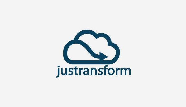 p-Justransform