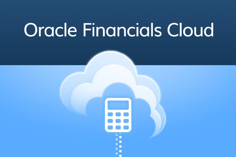 Oracle Financials Cloud