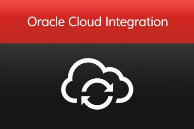 Oracle Cloud Integration