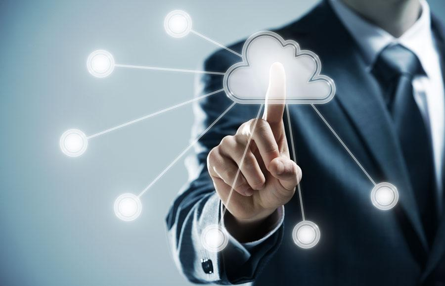 Namos Solutions - Oracle Cloud