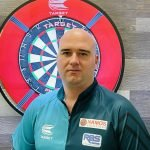 Namos Solutions Announces New Sponsorship Deal with Former World Darts Champion, Rob Cross
