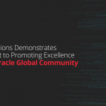 Namos Solutions Demonstrates Commitment to Promoting Excellence within the Oracle Global Community